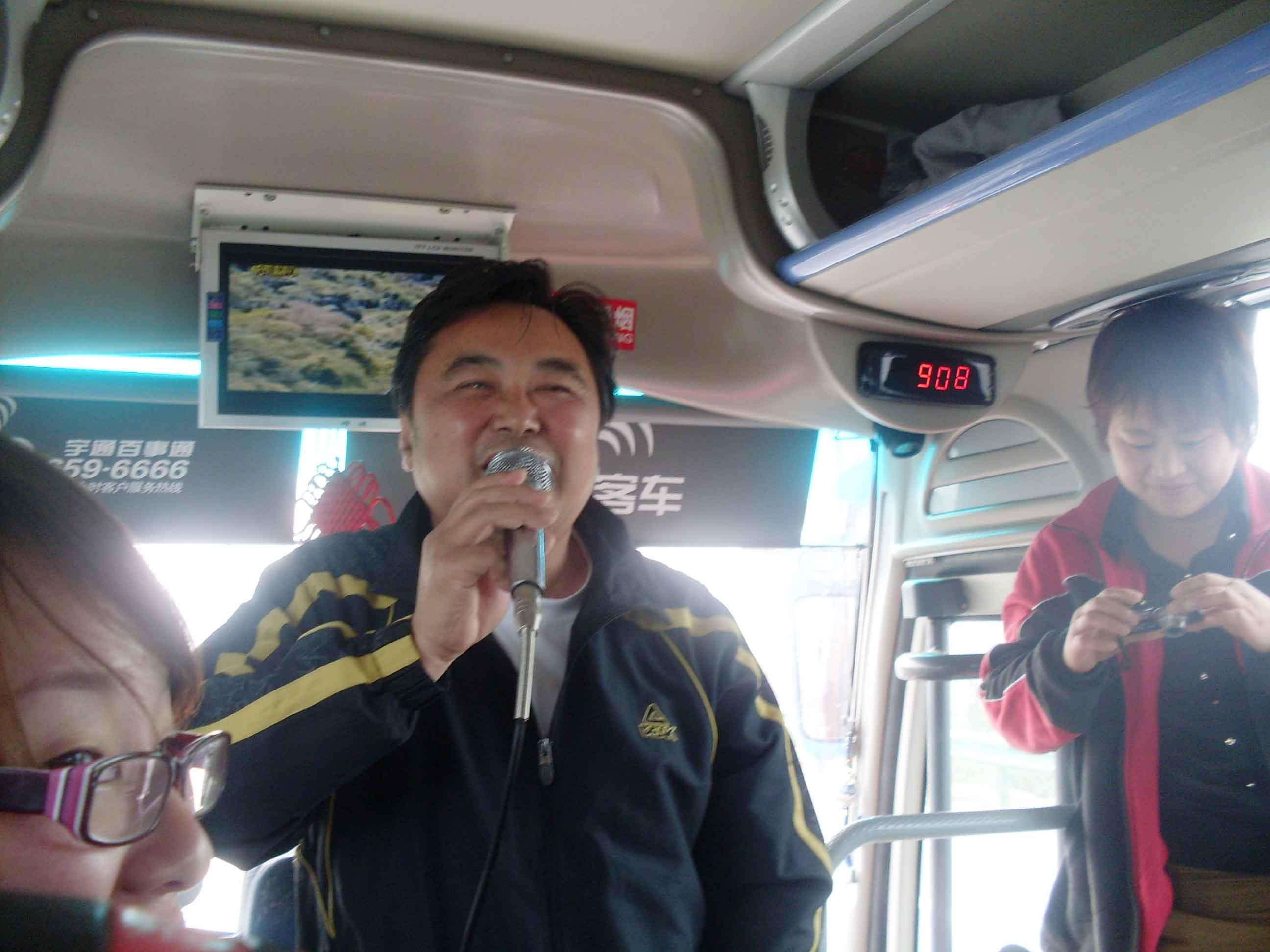天虹公司2011年浙江安吉之旅